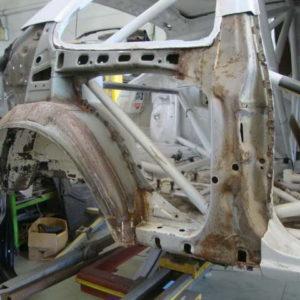 auto da corsa - preparazioni (4)